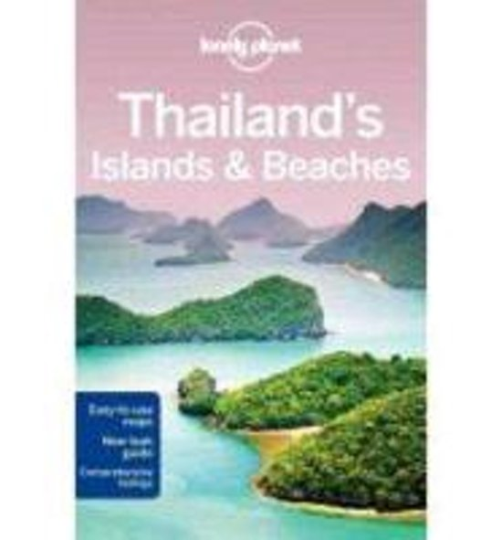 Lonely Planet Thailand S Islands And Beaches  Review
