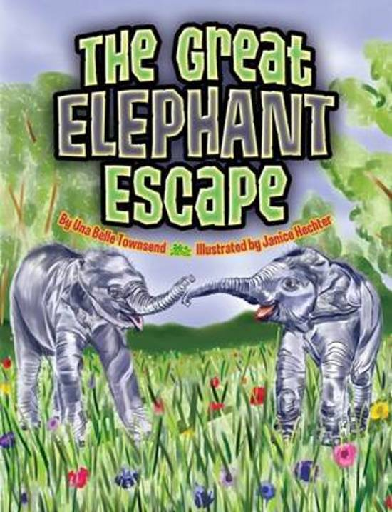 Great Elephant Escape