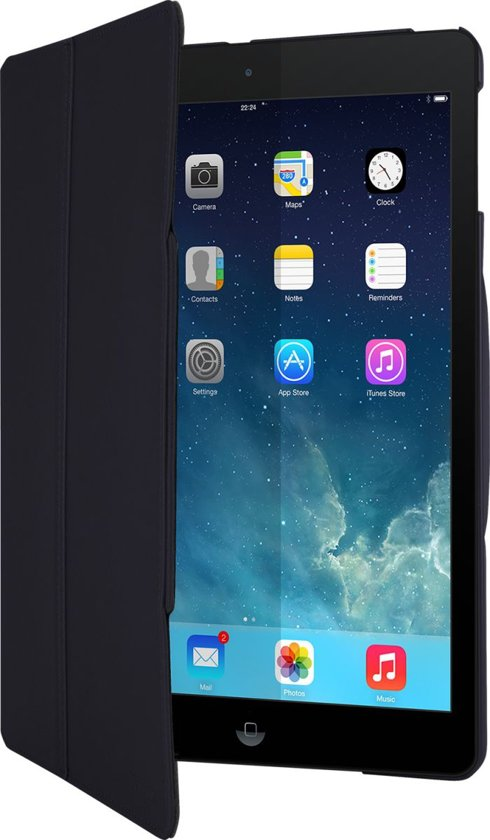 Targus Flipview Apple iPad 9.7-inch Hoes Blauw