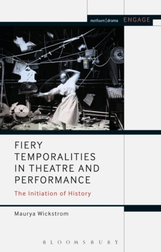 theatre and performance in digital culture causey matthew