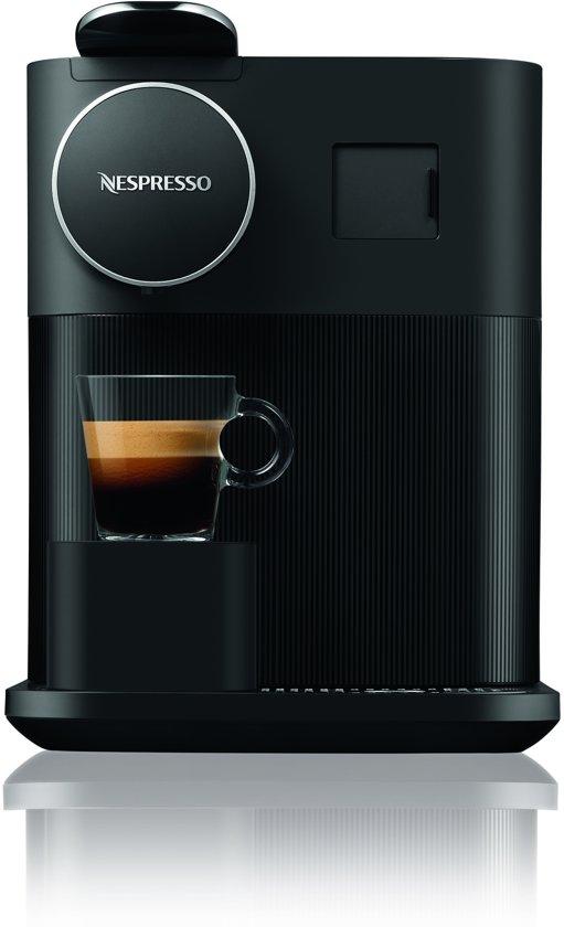 Nespresso DeâLonghi Gran Lattissima EN560B Koffiemachine