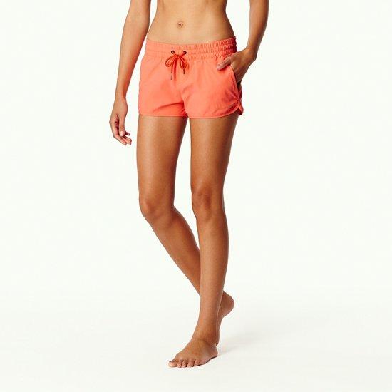 bol   o'neill essential - zwembroek - dames - xl - oranje