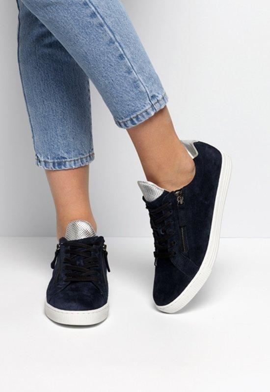 | Gabor Sneakers blauw