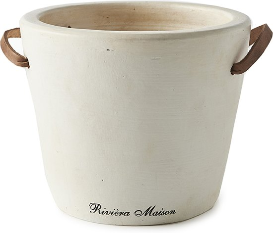 Riviera Maison Rieten Bloempot.Bol Com Riviera Maison Rm Basic Planter M Bloempot