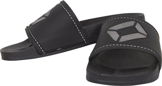 Slipper Comfort Stanno Zwart Slippers 45 wPXvxSq5
