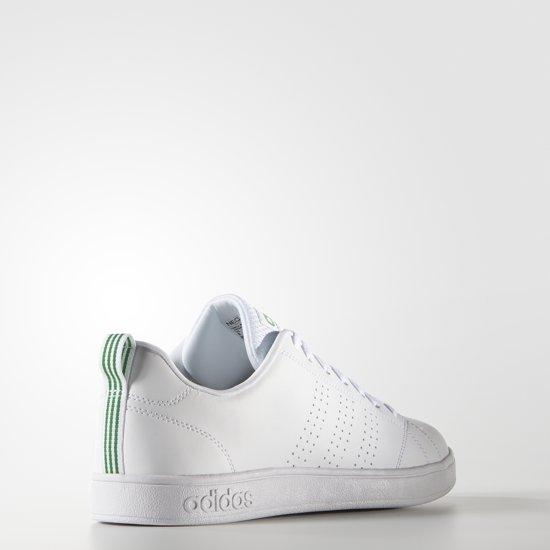 bol.com | Adidas - Advantage Clean Vs - Sneaker laag ...