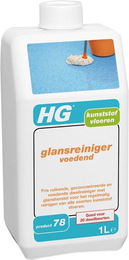 HG Vloeibare Glanszeep - 1000 ml