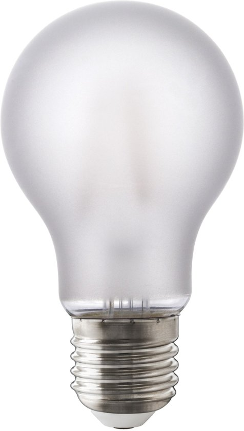 Bol Com Calex Led Lamp Mat 6 5w Vervangt 60w E27 600