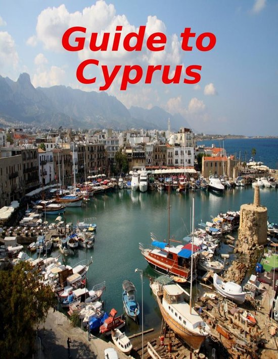 Guide to Cyprus