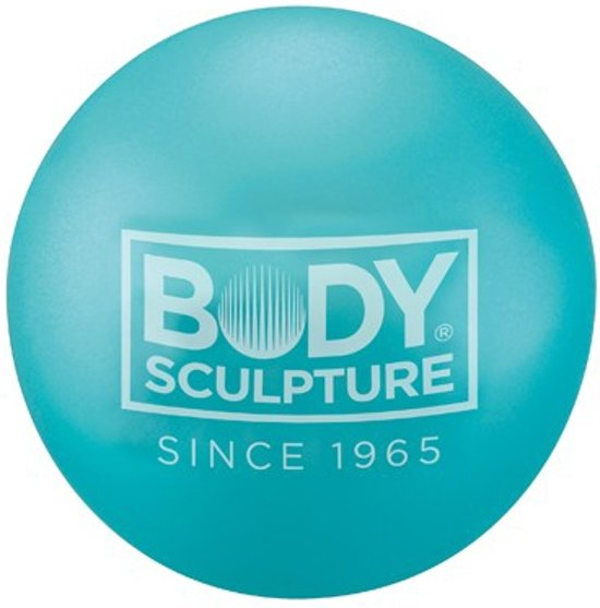 Body Sculpture - Anti Stressbal - 1+1 gratis stress bal - 7 cm