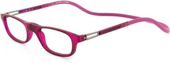 Magneet leesbril LEIA 023 +1,00