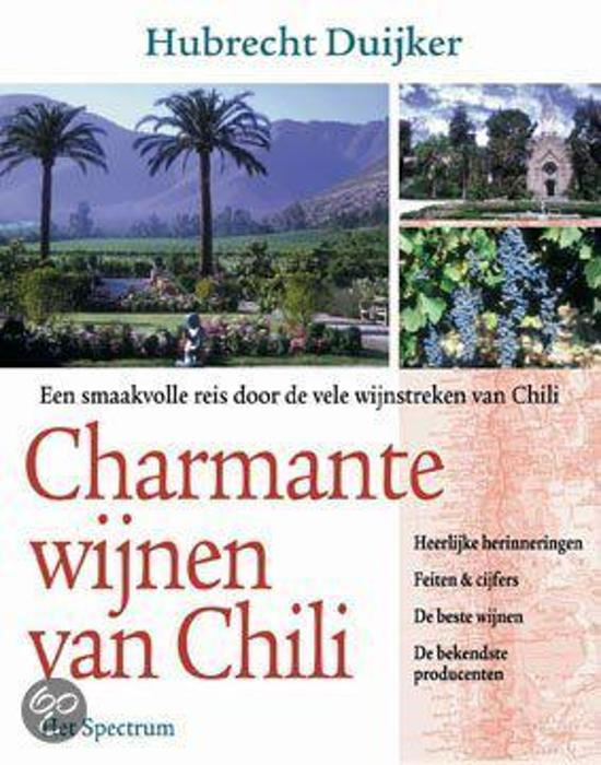 Charmante Wijnen Van Chili