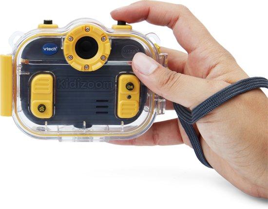 VTech Kidizoom Action Cam 180 - Kindercamera