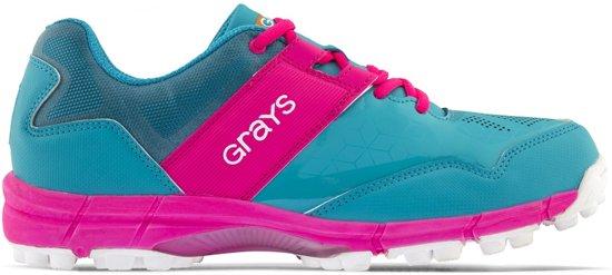 Grays Flash Hockeyschoenen - Outdoor schoenen  - mint - 42.5