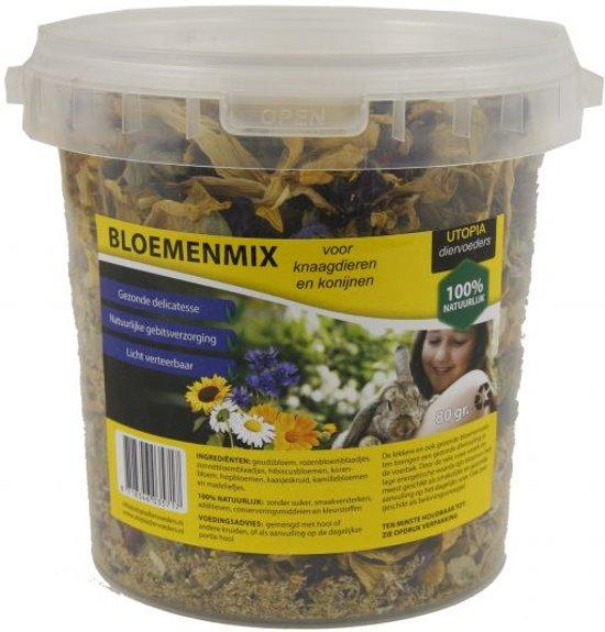 Bloemenmix 250 gr