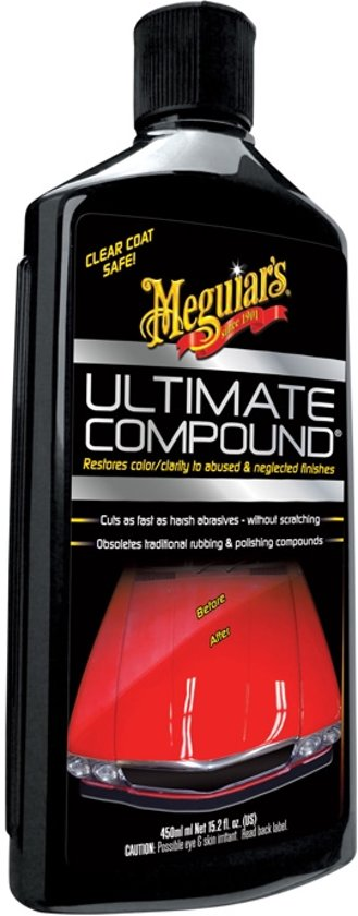 Meguiars G17216 Ultimate Compound 450ml
