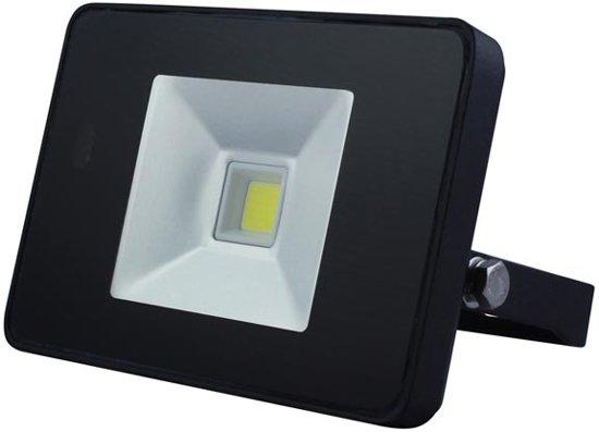 DESIGN LED-SCHIJNWERPER MET BEWEGINGSMELDER - 10 W, NEUTRAALWIT