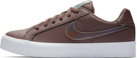 Nike Court Royale Ac Sneakers Dames - Plum/ Eclipse