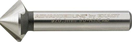 Kegelverzinker D335C HSSECBN 6,3mm Advanced Exact