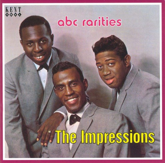 Abc Rarities -26Tr-