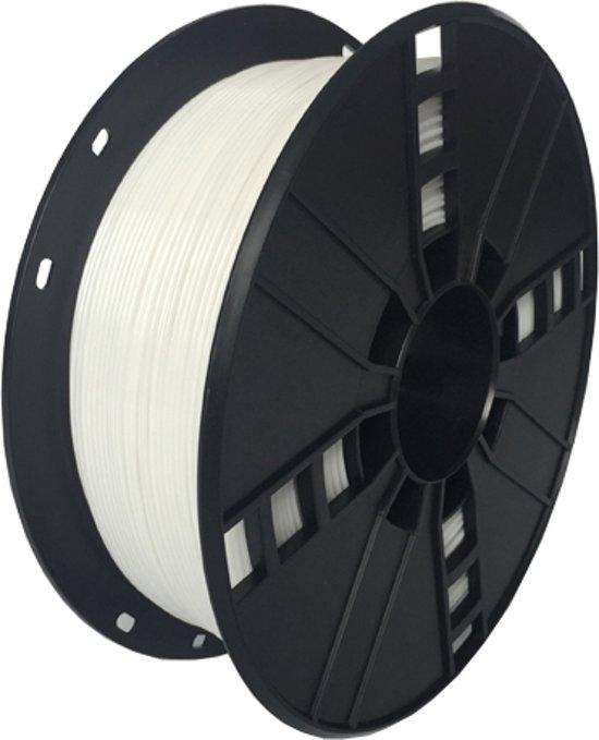 Gembird3 3DP-PETG1.75-01-R - Filament PETG, 1.75 mm, rood