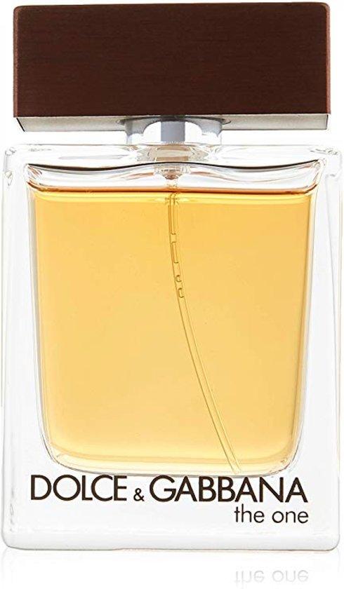 Dolce & Gabbana The One - 50 ml - Eau De Toilette - For Men