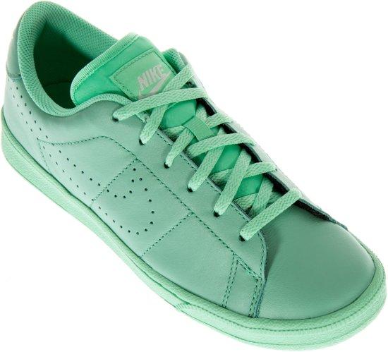 Nike Tennis De Chaussures De Sport Haut De Gamme Classique (gs) - Taille 38 - Jeunes Femmes - Blanc joXJNSZEVm