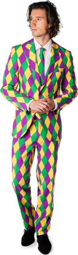 OppoSuits Harleking - Kostuum - Maat 58
