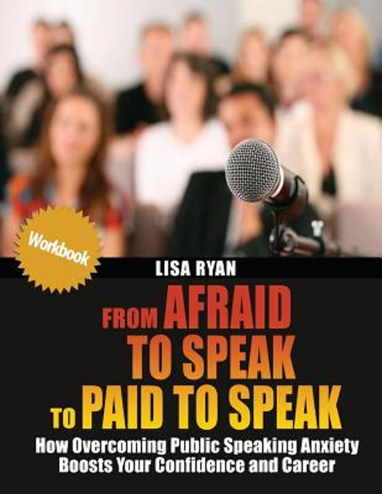 From Afraid to Speak to Paid to Speak