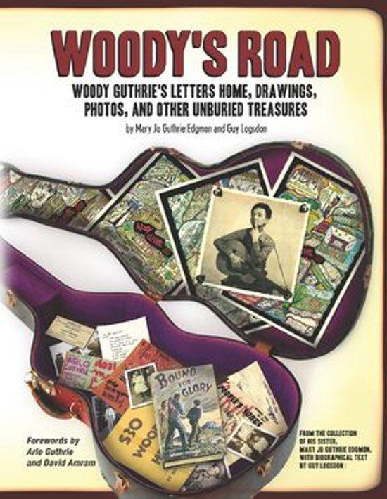 Woody's Road