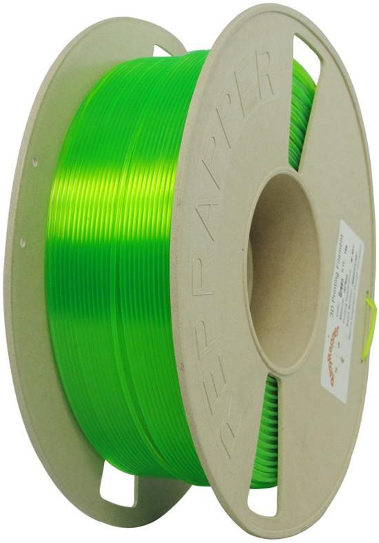 1.75mm groen PETG filament