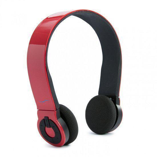 Hi-Fun hi-Edo Glossy - Red/Black