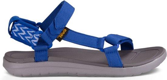 Teva Sanborn - Sandales De Marche - Femmes - 39 - Taille Bleu LnZuj4P