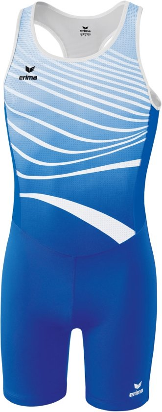 Erima Atletiek Sprintpak - Shorts  - blauw - L