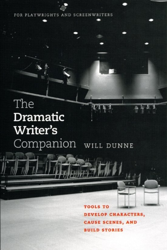 The Dramatic Writer's Companion