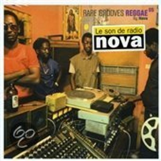 Rare Grooves Reggae 05