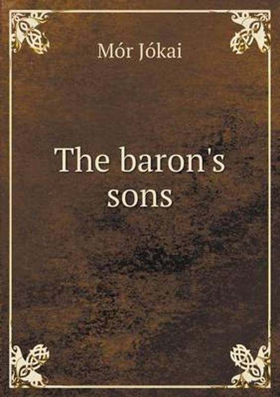 The Baron's Sons