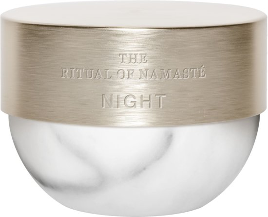 RITUALS The Ritual of Namasté Restoring Night balm, Ageless Collection, 50 ml