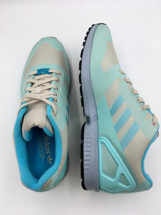| Adidas ZX Flux Weave Sneakers Heren Maat 44