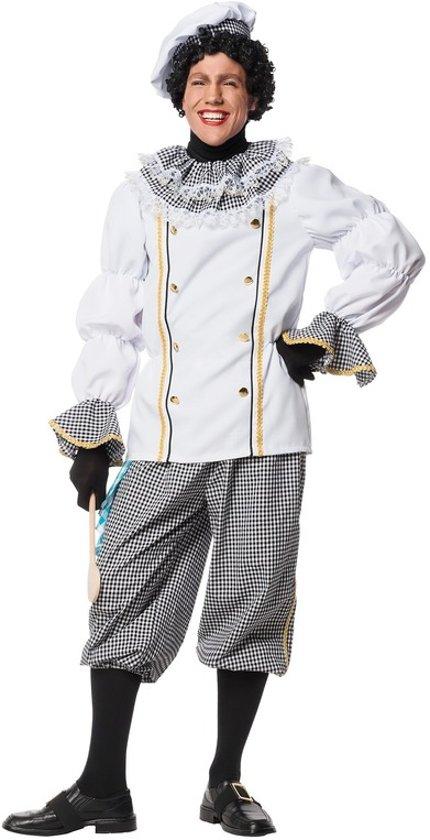 Koks Piet kostuum 52-54 (L/XL)