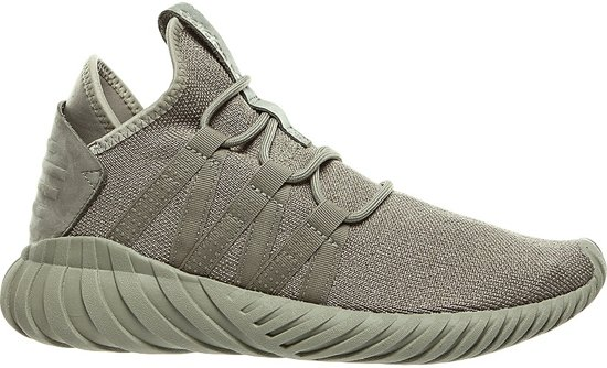 ef43d167d71 bol.com | Adidas Tubular Dawn W Sneakers Dames Groen Maat 42