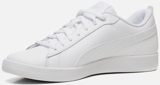 Puma Smash V2 sneakers wit Maat 36