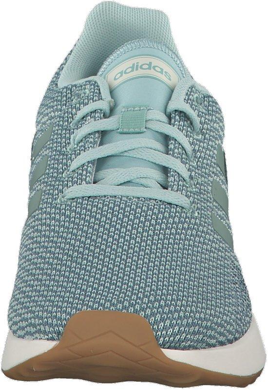 2361a1d7fda 1 S18 41 3 Run70s Dames Ash Maat Sneakers Green Adidas O8awSqO
