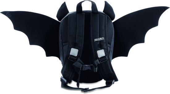 amp; Pick Black Rugzak Multi Pack Shape Vampire Owdw6xz