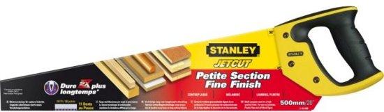 STANLEY Handzaag JetCut 2-15-599 HP - 11T/inch