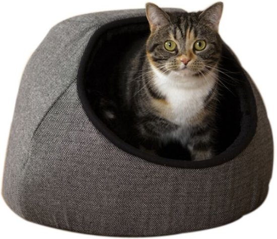 Rosewood - Kattenmand - Grijs - 40 cm