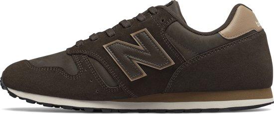 Balance Maat Heren Sneakers New Brown Ml311 42 aS8wf