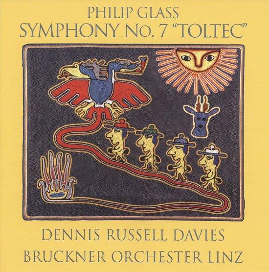 Sinfonie Nr.7 Toltec