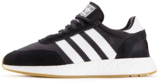 adidas I-5923 Sneakers Heren - Core Black/Ftwr White/Gum