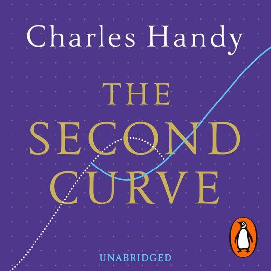 Boek cover The Second Curve van Charles Handy (Onbekend)